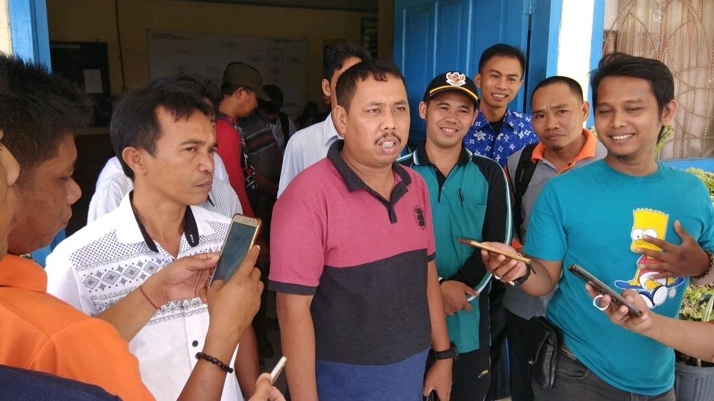 Kenaikan gaji perangkat Desa,Kadis DPMD respon positif