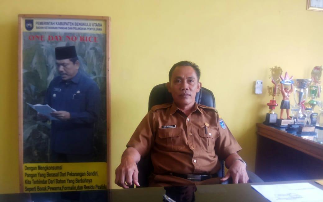 Ketahanan Pangan BU arahkan petani tanam Bunga Repujia sebagai pengusir hama
