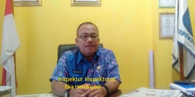 Desa Tanjung Kemenyan Telah Mengembalikan Kerugian Negara