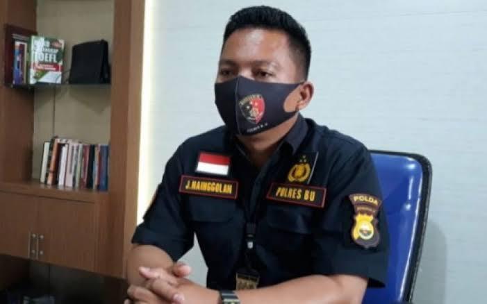 Penyidik Polres Bengkulu Utara Periksa Oknum Kades Ancam Wartawan